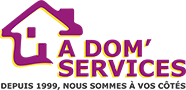 A DOM' SERVICES